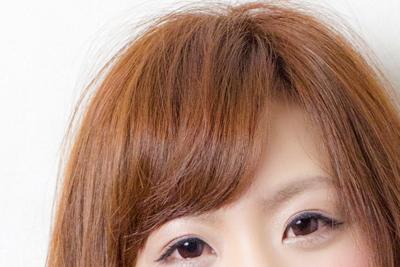 【ふんわり】前髪パーマのススメ