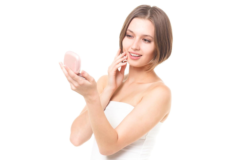 化粧水の前につけるだけ!【原液】の活用法。