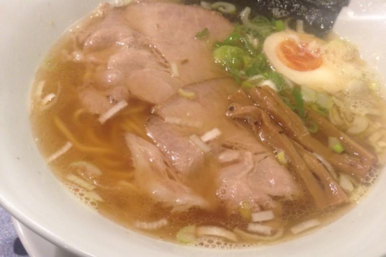 古町の新店!【麺屋 愛心】行ってきたよ!!