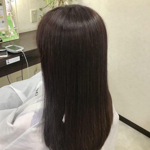 綺麗な髪になりたいならディセンタージュでカラーしましょう!!