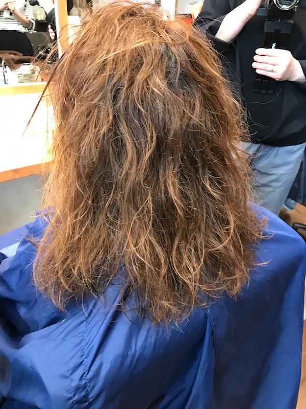新潟で本物の髪質改善ストレートやります!!