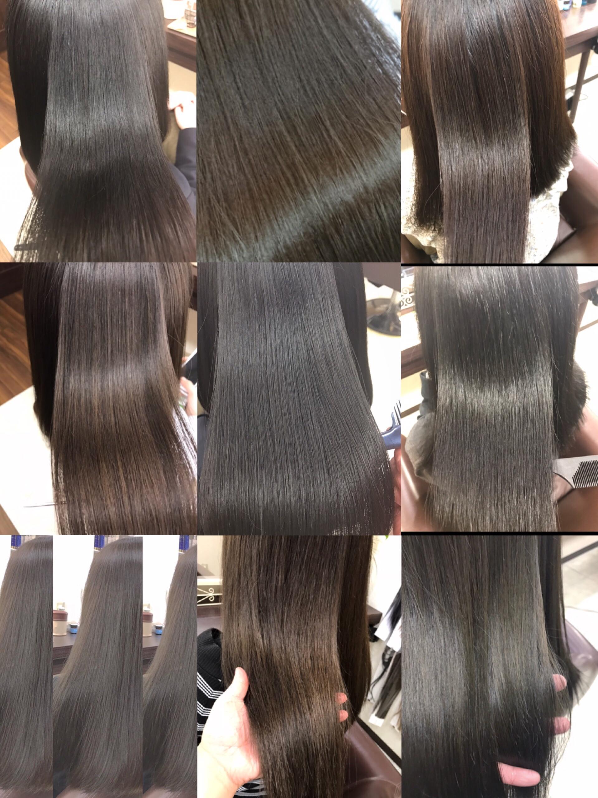 【限定】髪質改善ストレートキャンペーン!