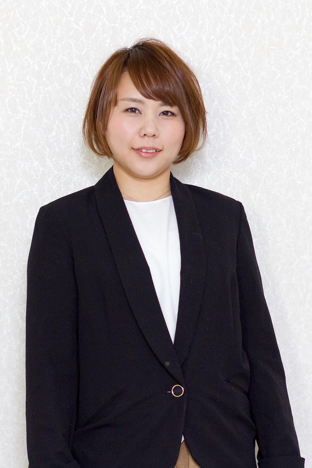 斉藤 仁美